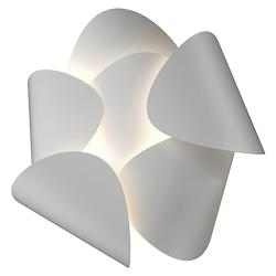Lotus LED Wall Sconce