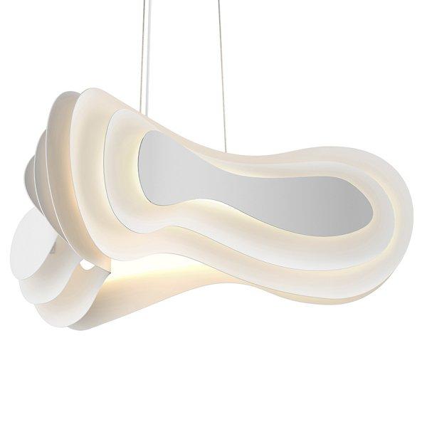 Abstract Rhythms LED Pendant