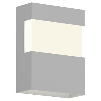Band LED Indoor/Outdoor Wall Sconce