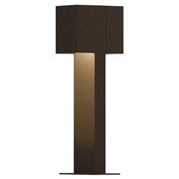 Shown in Textured Bronze finish, 16 inch