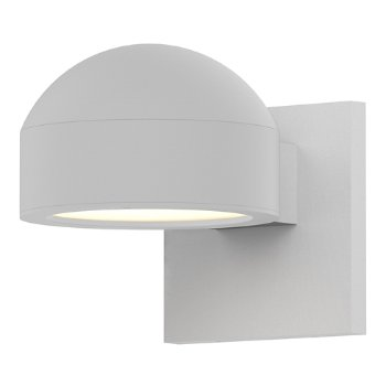 Shown in Optical Acrylic Plate, Textured White finish