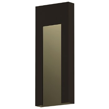 Shown in Textured Bronze finish, Tall