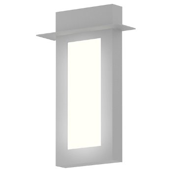 Prairie Indoor/Outdoor LED Wall Sconce
