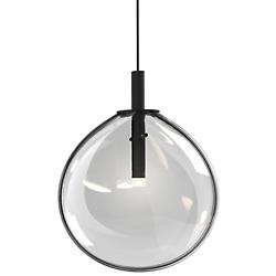 Cantina LED Pendant (Clear/Small) - OPEN BOX RETURN