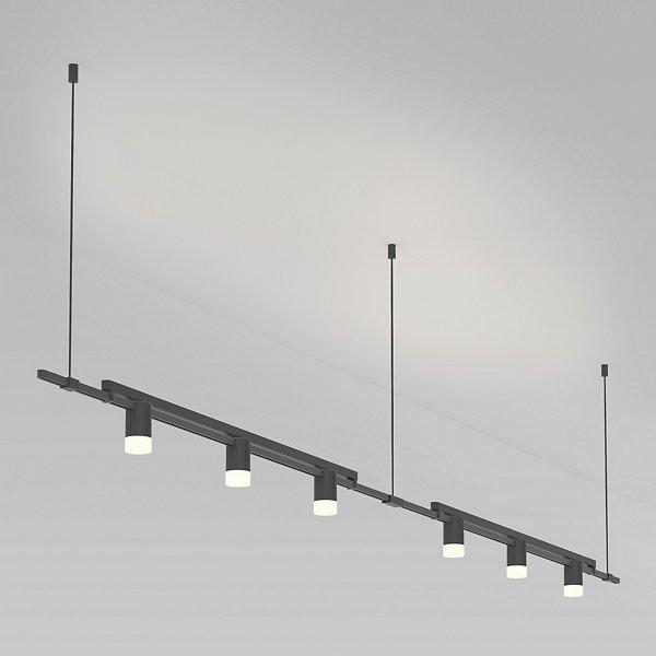 Suspenders 36-Inch 2 Bar in Line Linear Suspension