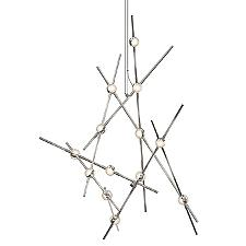 Constellation Aquila Minor Chandelier