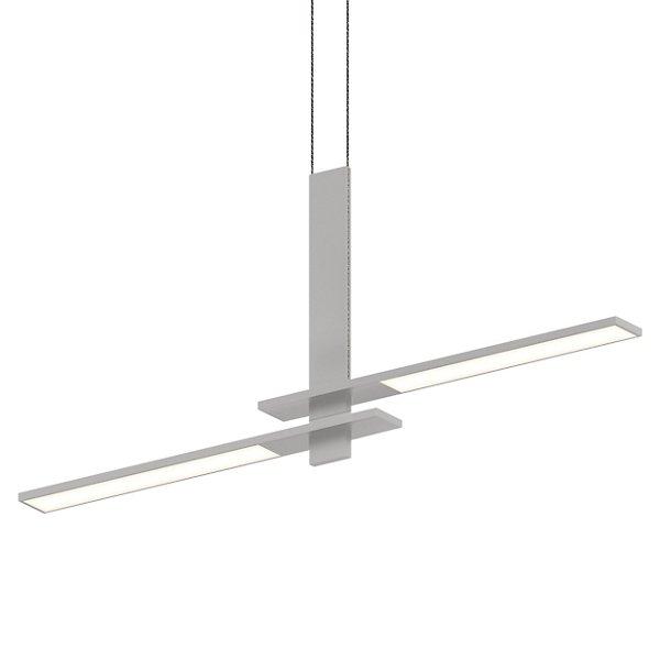 Planes Cantilevered LED Pendant