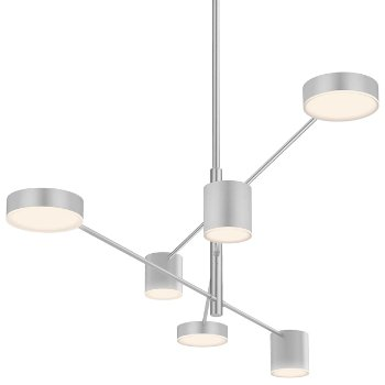 Counterpoint LED Pendant