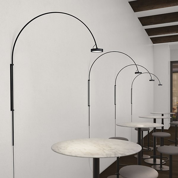 Pluck LED Wall Lamp
