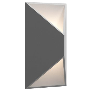 Prisma Indoor/Outdoor LED Sconce