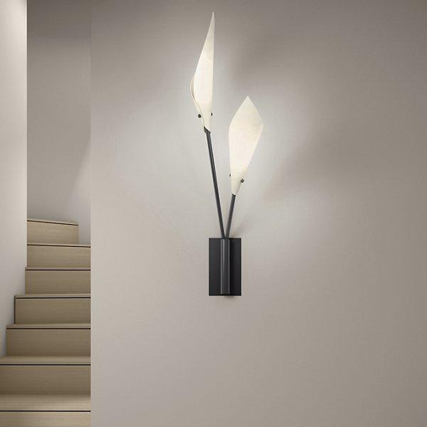 Calla LED Sconce