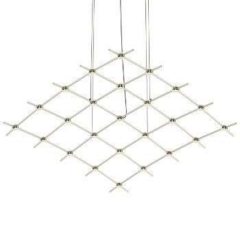 Shown in Clear Faceted