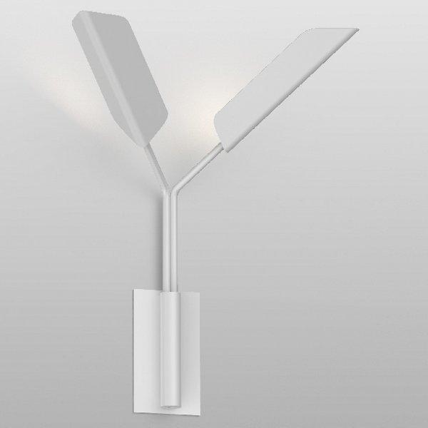 Leaf LED Sconce