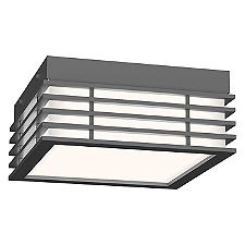 Marue Square LED Flushmount Light