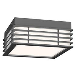Marue Square LED Flushmount