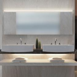 stiletto led lungo bath bar - Bathroom Light Bar