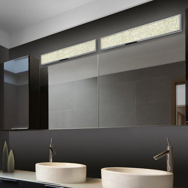 Dazzle LED Bath Bar