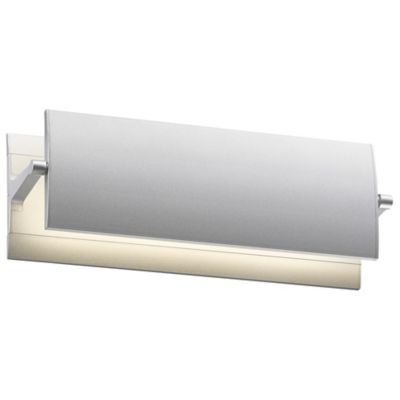 Delicieux Aileron LED Flat Panel Wall Sconce