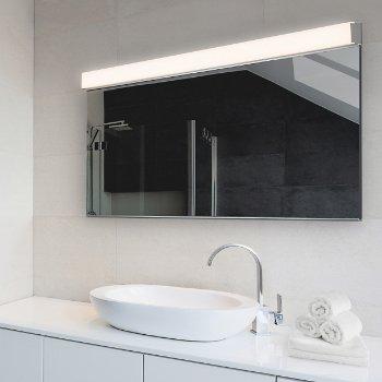 Vanity Wide Led Bath Bar By Sonneman Lighting At Lumens Com