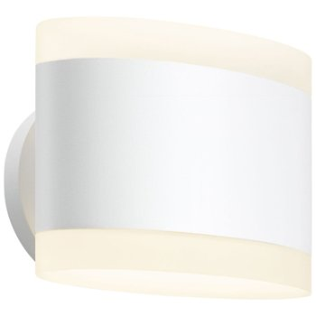 Ellipses LED Wall Sconce