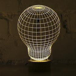 BULBING LED Lamp