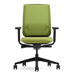 Reply Mesh Back Office Chair