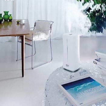 Shown in White color