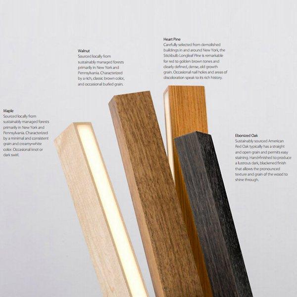 10 Foot LED Linear Pendant