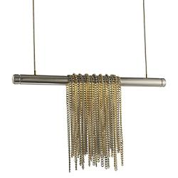 Trapeze Linear Suspension