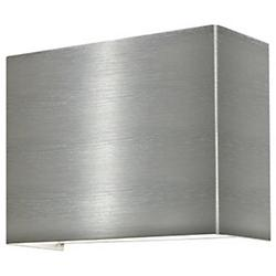 Layla Wall Sconce (Satin Nickel) - OPEN BOX RETURN