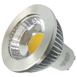 6W 120V MR16 GU10 3000K 30NFL Bulb