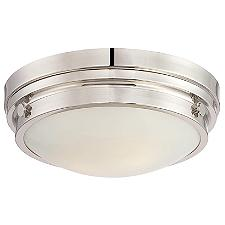 Lucerne Flushmount Light