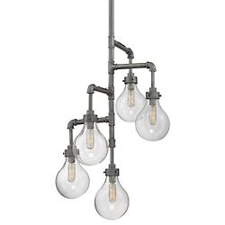 Dansk 5-Light Pendant