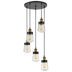 Macauley Multi-Light Pendant