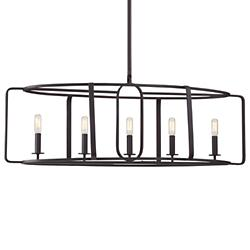 Santina Linear Suspension