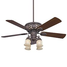 High end ceiling fans luxury ceiling fans at lumens monarch ceiling fan mozeypictures Image collections