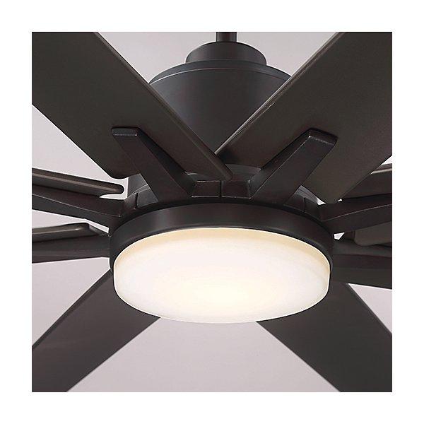 Bluffton Ceiling Fan