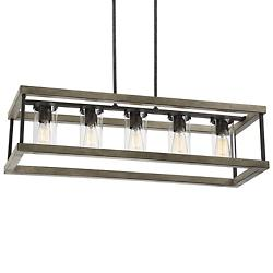 Eden Outdoor Linear Suspension