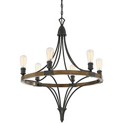 Turing Chandelier