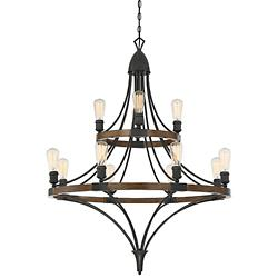 Turing Two-Tier Chandelier