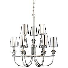 Arden 9-Light Chandelier