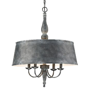 Dover 4-Light Chandelier