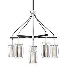 Dunbar 6-Light Chandelier