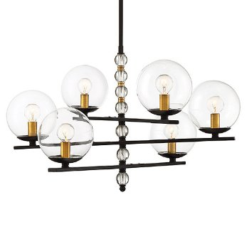 Granville 6-Light Chandelier