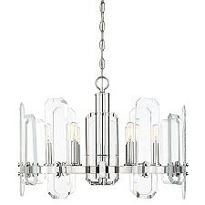 Harrow 6-Light Chandelier