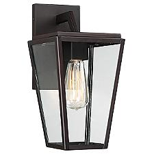 Milton Outdoor Wall Sconce