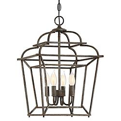 Howell 4-Light Foyer Pendant