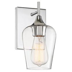 Octave Wall Sconce