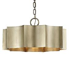 Shelby 3-Light Pendant Light