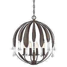 Sussex Chandelier